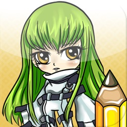 Learn How To Draw Code Geass Anime Version