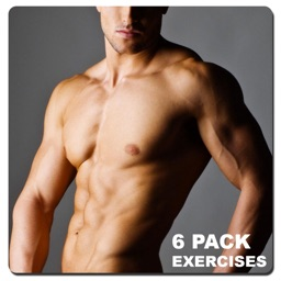 6 Pack Abs Exercises