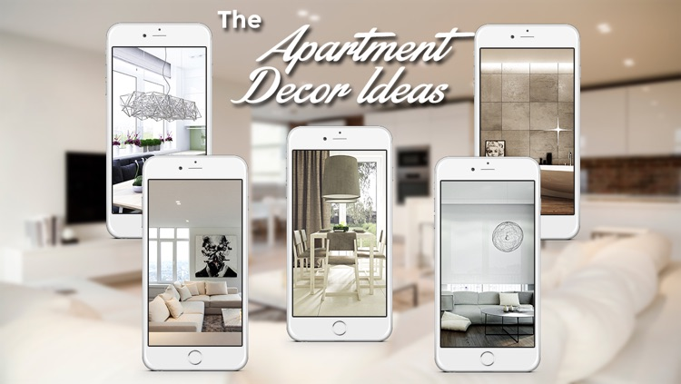 Modern Apartment Decorating Ideas