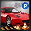 市駐車場 - iPhoneアプリ
