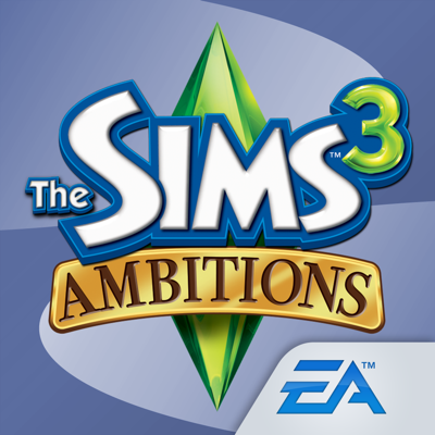 The Sims 3 Ambitions Applications