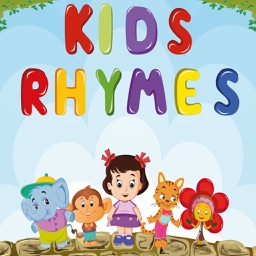 Free Nursery Rhymes For Toddlers