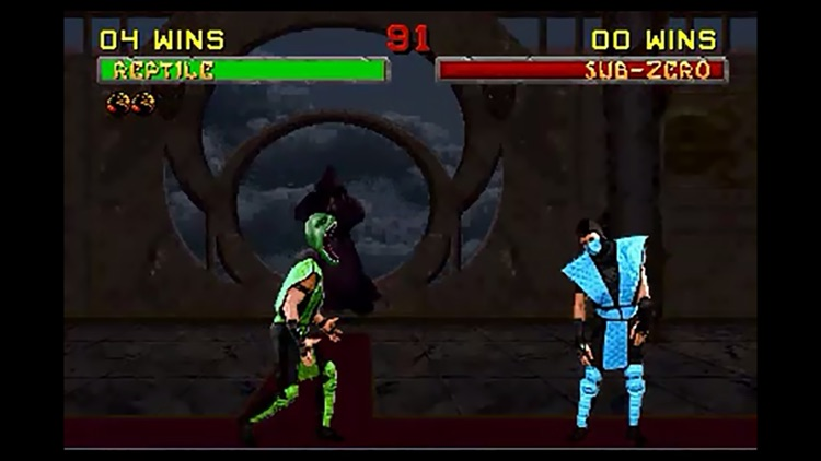 Fatalities lite - Mortal Kombat Edition screenshot-4