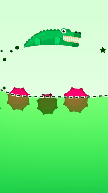 Jumping Fish screenshot-4