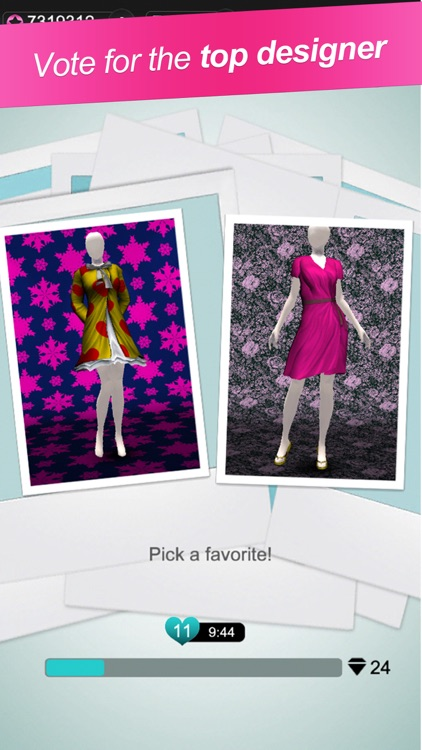 Fashion Inc. by Stardoll screenshot-3