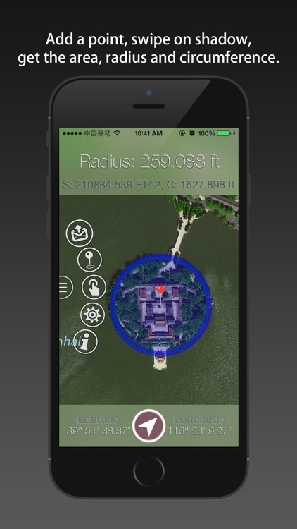 Map Surveyor screenshot-3