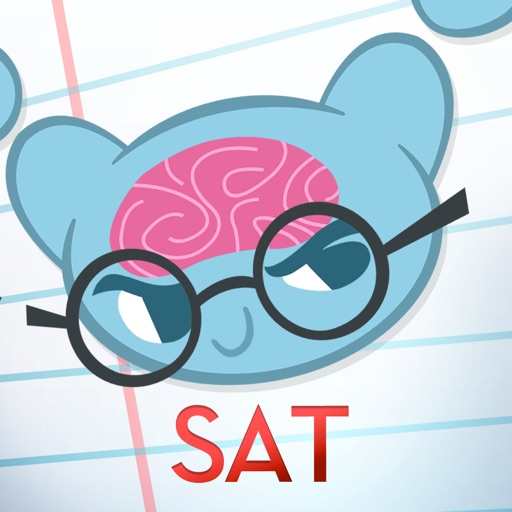 SAT Vocab by MindSnacks