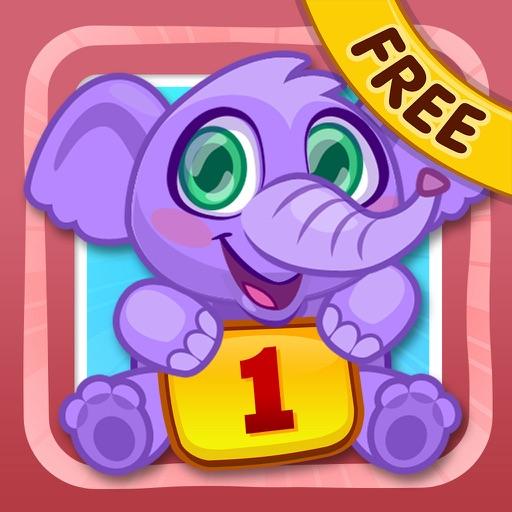 Tiny Tots Zoo Volume 1 Free iOS App