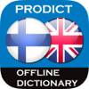Ilya Mukhortov - Finnish <> English Dictionary + Vocabulary trainer artwork