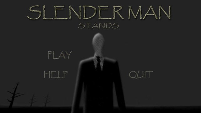 slender man app free download