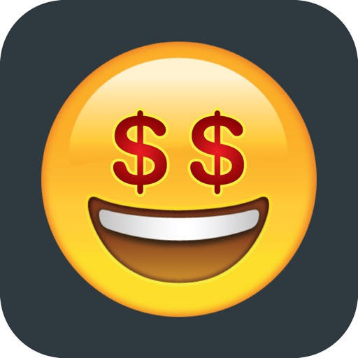Emoji for WeChat, Kik Messenger, Viber & WhatsApp...etc iOS App