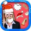 圣诞照片编辑器-圣诞老人和圣诞照片贴纸