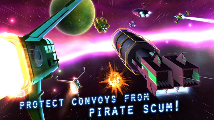 Rogue Star screenshot-0