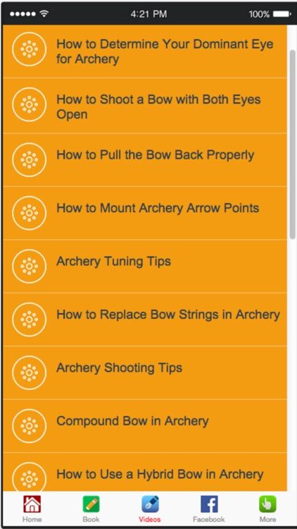 Archery Lessons - Learn The Basic Archery Techniques