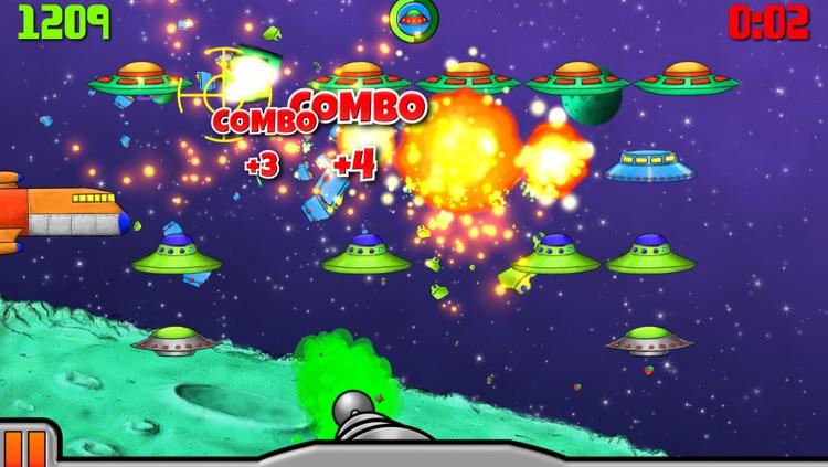 Rocket Zap screenshot-3