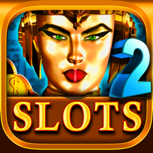 Slots Pharaoh's Gold 2 - FREE Slots your Way with All New Bonus Games in this Grand Cleopatra Casino!