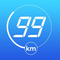 Odometer GPS Drive Apple Watch App