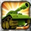 タンクシューティングゲーム - iPhoneアプリ
