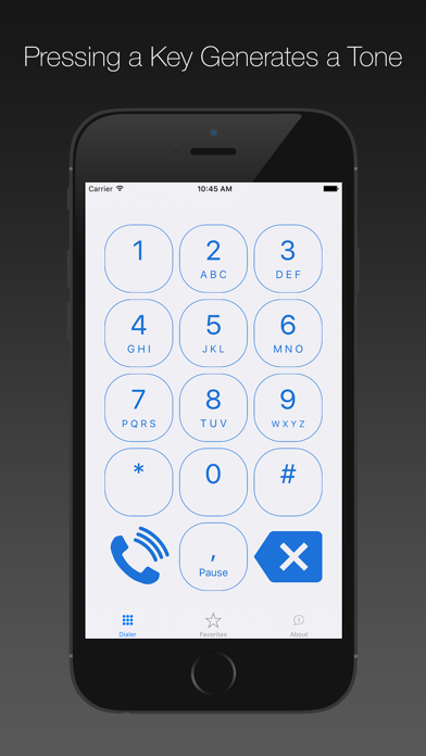 Top 10 Apps like Dtmf Portable Dialer in 2019 for iPhone & iPad