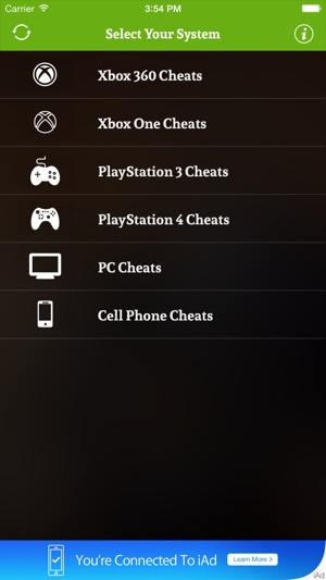 Cheats for GTA 5 - Unofficial GTA Cheater on the App Store