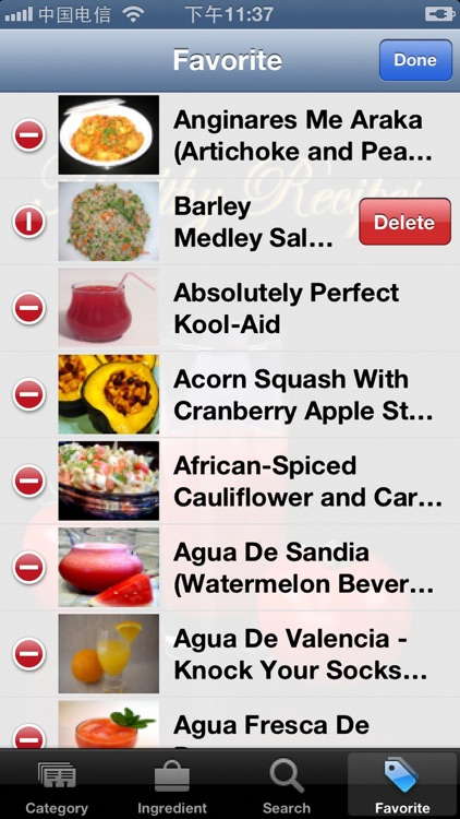 Healthy Recipes 25000+ screenshot-4
