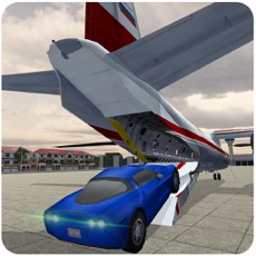 Activities of Airplane Pilot Car Transporter 3D – Aircraft Flying Simulation Game