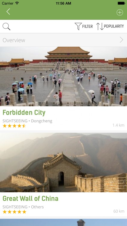Beijing Travel Guide (with Offline Maps) - mTrip screenshot-3