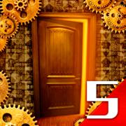 密室逃脱:100个房间之五