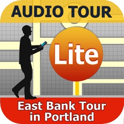 East Bank Tour in Portland (Lite Version)