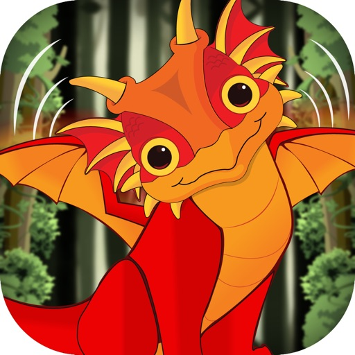 Amazing Flying Baby Dragon - Endless Survival Adventure (Premium)