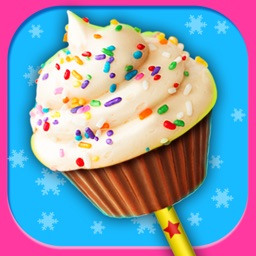 Cupcake Pop Maker! Sweet Food Game
