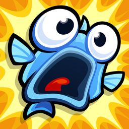 Ícone do app Dynamite Fishing World Games