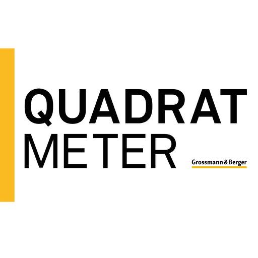 QUADRATMETER, das Immobilienmagazin der Grossmann & Berger GmbH