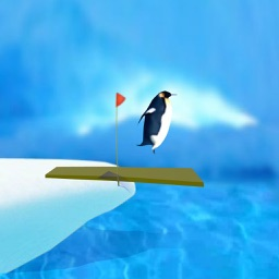 Penguin Dive