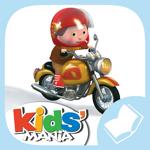 P'tit Garçon – La moto de Marco - Découverte pour pc