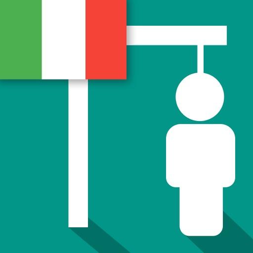 Impiccato (italiano)