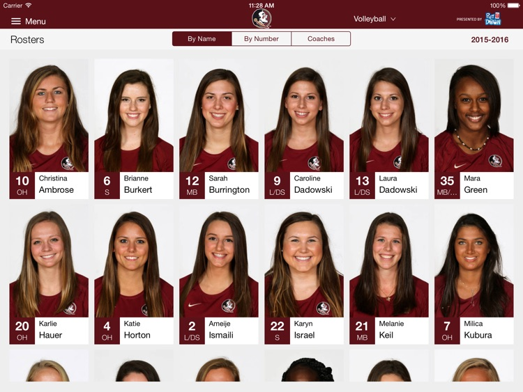 Seminoles.com for iPad 2015 screenshot-3
