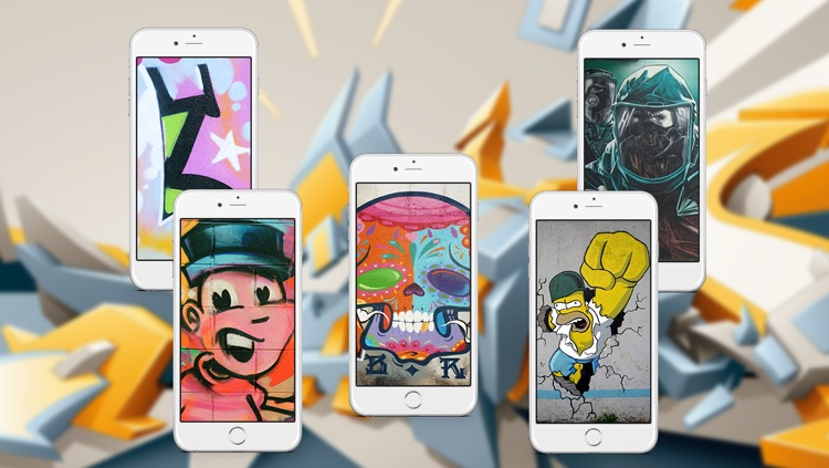 Wallpapers for Graffiti
