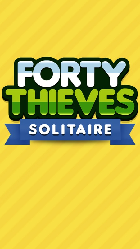 Forty thieves card game. Play forty thieves solitaire | washington.