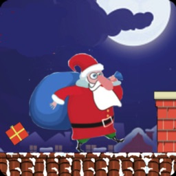 Run, Santa, Run!