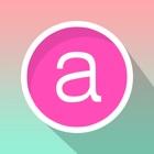 ABC Maze Learning Game in Design piatto icon