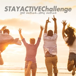 Stay Active-SummerProgramme2015