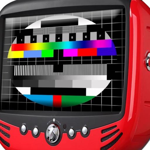 IP TV - IP Streaming Player iOS App