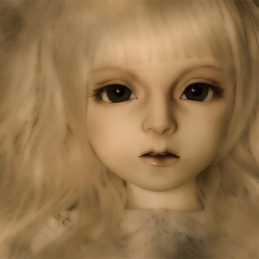 霧の国のアリス
