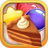 Cookie Cake Smash - 3 match puzzle game