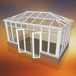 Conservatory Designer Plus