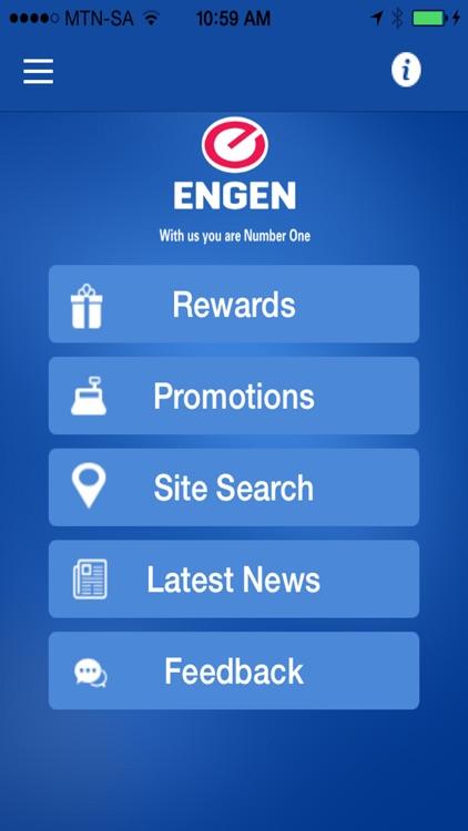 Engen Mobile App screenshot-3