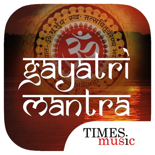 25 Free Gayatri Mantras - Free to Download and Listen Offline iOS App