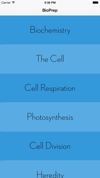 BioPrep - 100% Free AP Biology Prep