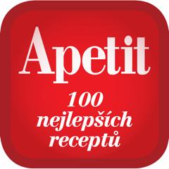 Apetit: 100 nejlepších receptů